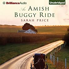 An Amish Buggy Ride (       UNABRIDGED) by Sarah Price Narrated by Amy McFadden