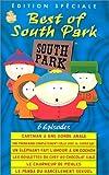 echange, troc Best of South Park - VF : Cartman a une sonde anale / Une promenade complètement folle avec Al Super Gay / Un éléphant fait
