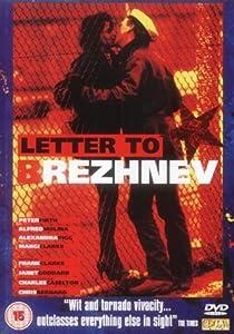Letter to Brezhnev [VHS] [1985]