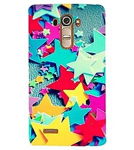 PRINTSHOPPII PATTERN DESIGN Back Case Cover for LG G4::LG G4 H815
