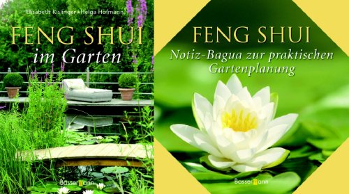 feng shui im garten mehr harmonie freude und. Black Bedroom Furniture Sets. Home Design Ideas