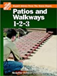 Patios and Walkways 1-2-3