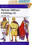 Roman Military Clothing (3): AD 400-640