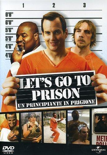 Let'S Go To Prison - Un Principiante In Prigione [IT Import]