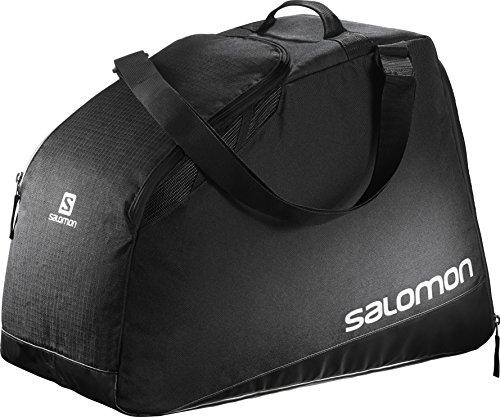 Salomon Extend Max Gearbag Sacchetto per Calzature, 39 cm, Black/Light Onix