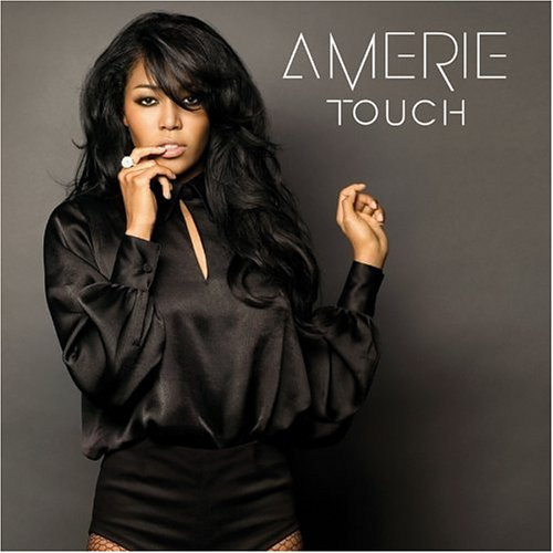 Amerie - Touch - Zortam Music