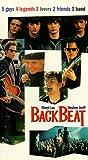 echange, troc Backbeat [VHS] [Import USA]