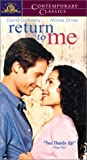 Return to Me [VHS]