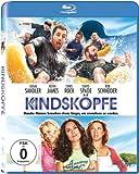 Kindsk�pfe [Blu-ray]