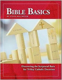 Bible Studies — Dr. Scott Hahn - The Official Site
