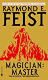 Magician: Master (Riftwar Saga, Book 2) by Raymond E. Feist