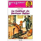 Aventures de Harry Dickson, Tome 9 : La cité de l'étrange peur de