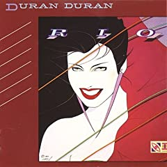 Duran Duran   Studio discography 1981 2004, Lossy MP3 192 (VBR) Rock preview 1