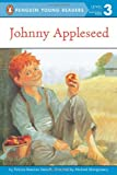 img - for JOHNNY APPLESEED (PAPERBACK) 1996C GROSSRT & DUNLAP (Penguin Young Readers, L3) book / textbook / text book