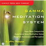 "Gamma Meditation Systemvon ""Dr. Jeffrey Thompson"""