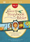 Jesus Storybook Bible Animated Dvd Vol 2
