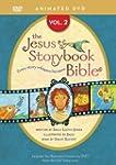 Jesus Storybook Bible Animated Dvd Vol 2
