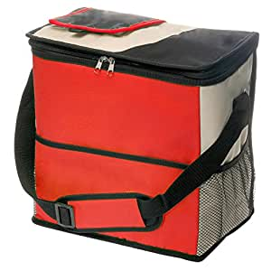 Amazon Com Large Soft Sided Insulated Cooler Bag By Sacko