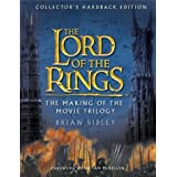 The Lord of the Rings: The Making of the Movie Trilogyby Brian Sibley