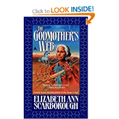 Godmother's Web by Elizabeth Ann Scarborough