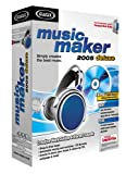 Magix Music Maker 2005 Deluxe
