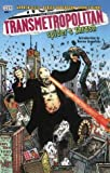 Transmetropolitan VOL 07: Spider's Thrash (Transmetropolitan (Graphic Novels)) (1563898942) by Warren Ellis