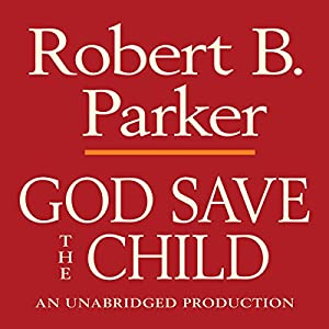 God Save the Child Audiobook