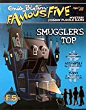 Famous Five, Smugglers Top, 250 piece Jigsaw