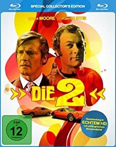 Die 2 - Collector's Box [Blu-ray] [Special Edition]