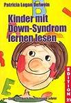 Kinder mit Down-Syndrom lernen lesen:...