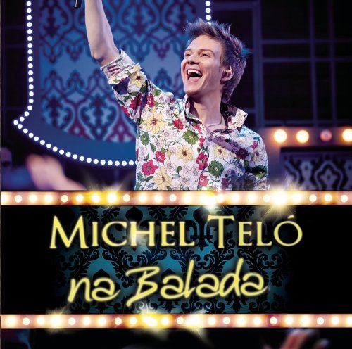 Michel Teló - Impreska vol.10 - Zortam Music