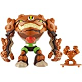 Ben 10 Omniverse 10cm Alien Collection Figure Gravattack