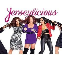 Jerseylicious Season 4