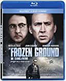 The Frozen Ground [Bluray + DVD] [Blu-ray] (Bilingual)