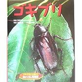 ドキドキいっぱい!虫のくらし写真館〈23〉ゴキブリ