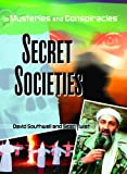 img - for Secret Societies (Mysteries and Conspiracies) book / textbook / text book
