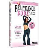 Bellydance Body for Beginnersby Suhaila Salimpour