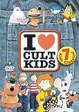 Cult Kids - I Love Cult Kids [DVD]