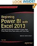 Beginning Power Bi With Excel 2013: S...