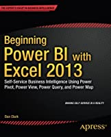 Beginning Power BI with Excel 2013 Front Cover