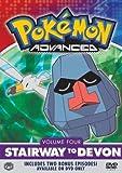 Pokemon Advanced, Vol. 4 - Stairway to Devon