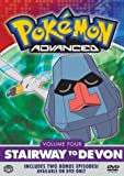 echange, troc Pokemon 4: Advanced - Stairway to Devon [Import USA Zone 1]
