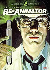 Cover of &quot;Re-Animator (2 Disc Set + Highl...