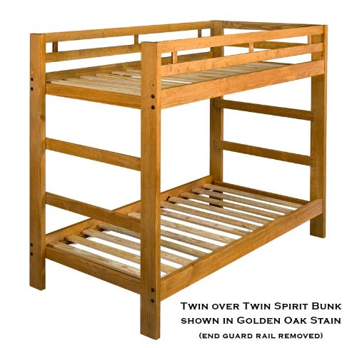 Cheap Trundle Beds 6129 front