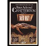 Chatterton (Abacus Books)by Peter Ackroyd