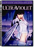 Ultraviolet (Unrated Extended Cut) (Bilingual)