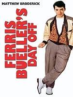 Ferris Bueller's Day Off [HD]