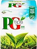 PG Tips Original (PGティップス オリジナルティー 240袋)- 240 Bags / 750g【海外直送品】【並行輸入品】