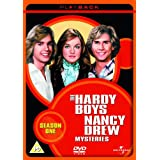 The Hardy Boys Nancy Drew Mysteries - Complete Season 1 [DVD] [1977]by Shaun Cassidy