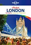 Lonely Planet Pocket London (Travel G...